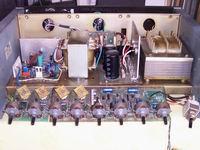 PASO P4120-E pronto oer la rimozione dei potenziometri