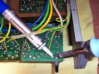 PASO P4120-E - Dettaglio eliminazione saldature