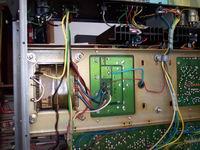 PASO P4120-E- Vista inferiore a lavoro finito