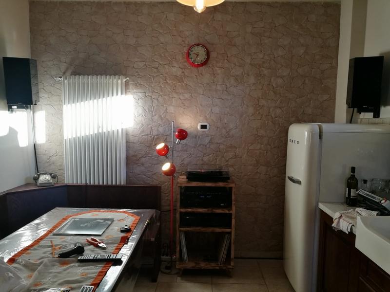 Il tuo Home Theatre 2 - installazione diffusori con supppoti BT77